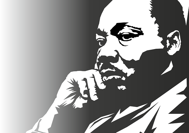 Martin Luther King | Martin Luther King Day | Events