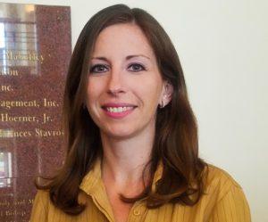 Melissa Hughey   The Mahaffey   Bill Edwards Foundation for the Arts