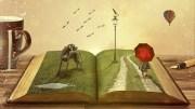 Literary Arts Come to the Morean