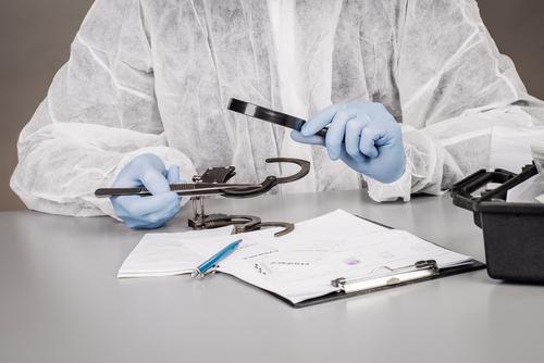 Forensics | Crime Scene Investigation | Education