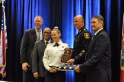 Sunstar Operations Manager Receives Award