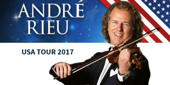 Andre Rieu | AMALIE Arena | Events