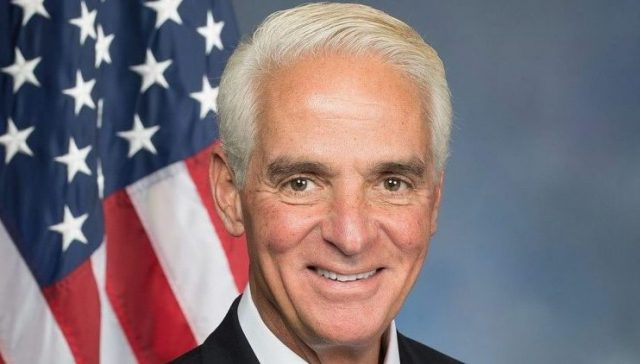 Crist Schedules Town Hall Meeting | Tampa Bay Reporter
