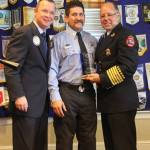 Clearwater Fire | Rotary Award | Public Safety