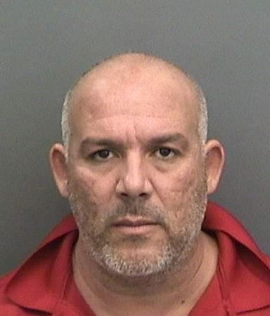 David Yribar-Hernandez | Tampa Police | Arrests