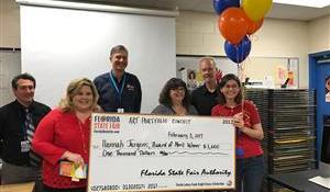 Osceola High | Pinellas Schools | Hannah Jurgens