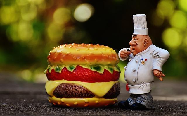 Chef | Restaurant | Food