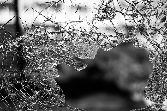 Glass | Broken Window | Crime