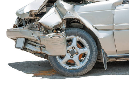 Car Crash | Traffic Crash | Traffic