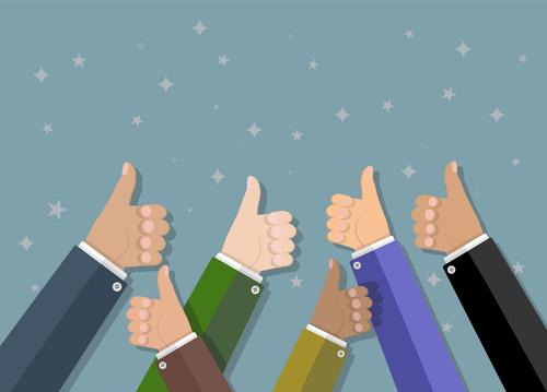 Thumbs Up   Awards   Business