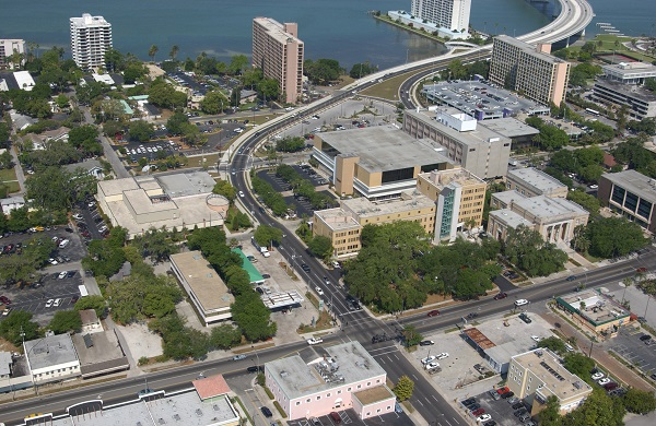 Clearwater Courthouse | Pinellas County Government | Citizen University