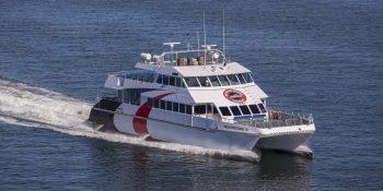 Cross BayFerry|Transportation|Commuting