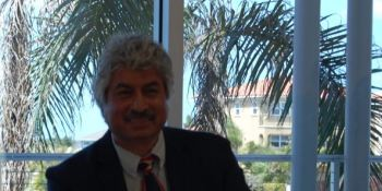 Housh Ghovaee | Madeira Beach City Commission | Politics