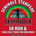 Seminole Stampede | Seminole Chamber | Events