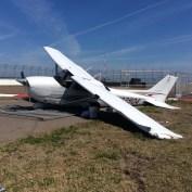 Albert Whitted | Plane Crash | Aviation