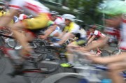 Sunshine Grand Prix Is a Week of Pedal Power