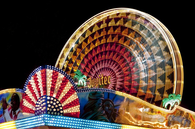 Fair | Ferris Wheel | Events