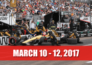 St. Pete Grand Prix Week Is Here