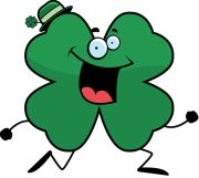 Run for the Shamrocks in Largo