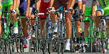 Bicycle | Cycling | Criterium