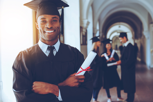 Graduation   Student   Education