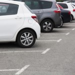 Parking | Traffic | Events