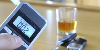 Drunk Driving | DUI | Breathalyzer
