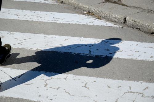 Traffic | Pedestrian | Sidewalks