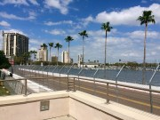 Grand Prix Drivers Start Their Engines in St. Pete Today
