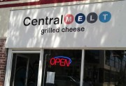 Foodie Friday: Central Melt