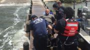 Coast Guard Rescues Clearwater Man