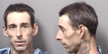 Eric Huffman   Citrus Sheriff   Arrests