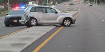 Traffic Crash   Florida Highway Patrol   Motorcyclist Hurt
