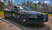 FHP Trooper Injured in I-4 Crash