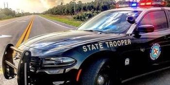FHP Patrol Car | Florida Highway Patrol | Traffic