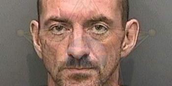 Gregory Ernest Lydick | Hillsborough Sheriff | Arrests