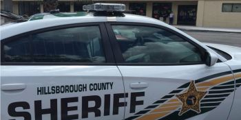 Hillsborough Sheriff Car | Public Safety | Law Enforcement