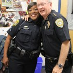 Lenshawn Price | Clearwater Police | SRO