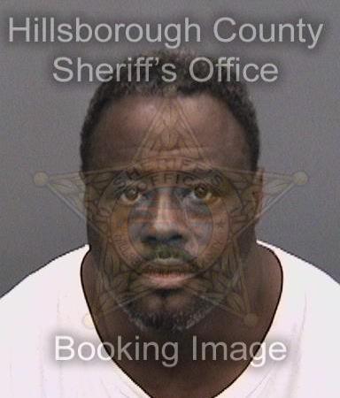 Richard Xavier Summers | Hillsborough Sheriff | Pinellas Sheriff