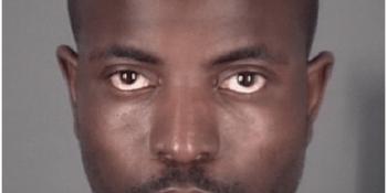 Samuel Walker | Pasco Sheriff | Arrests