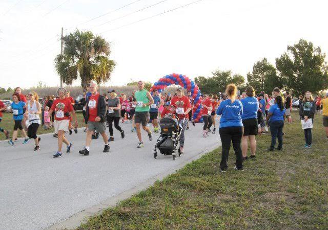 Seminole Stampede   Seminole Chamber   Sports