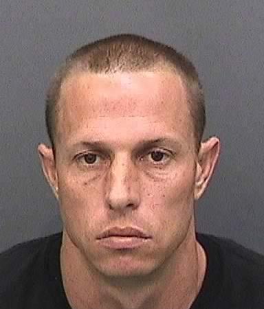 Shawn Erik Lentz | Tampa Police | Arrests