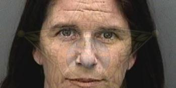 Susan E. Ross   Florida Highway Patrol   Arrests