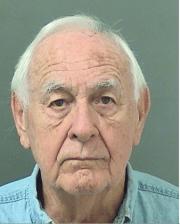 Jupiter Man, 82, Molested Teen, 13, Pinellas Deputies Say