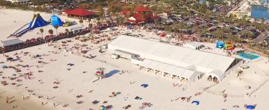 Clearwater Beach | Sugar Sand Festival | Events