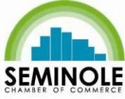 Hometown Business: Seminole Chamber of Commerce