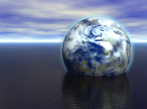 Climate Change   Sea Level Rise   Events
