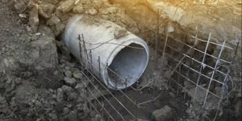 Sewer   Stormwater   Repairs