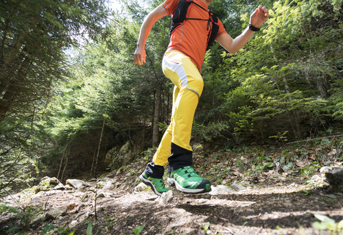 Trail Running | Race | Sports