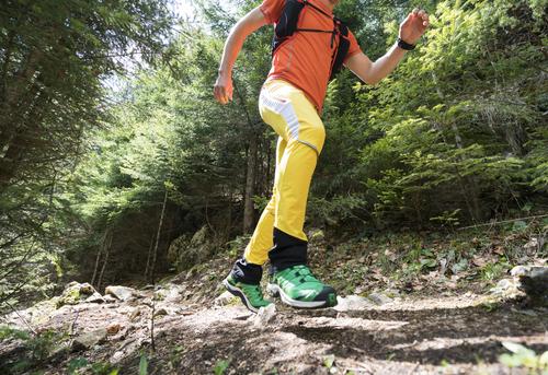 Trail Running | Race | Sports